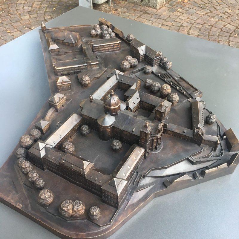 Bronze Stadtbilder2
